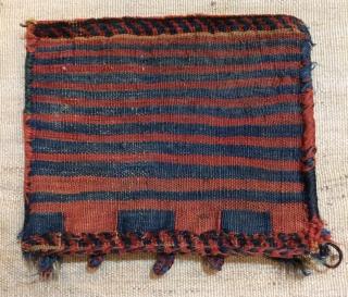 Qhasgai Small bag size 22x25 cm