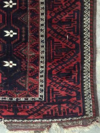 Beluch Carpet size 230x110cm