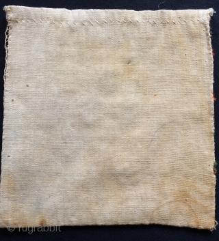 Shahsavan  bag size 23x23cm