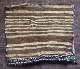 Bahtiyar bag size 42x37cm