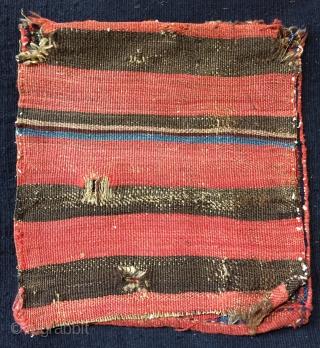 Shahsavan Kurdish bag face size 35x30cm