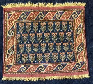 Kurdish bag face size 30x30cmm