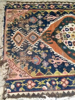 Persian gabbeh size 250x160cm