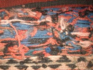 Antique smumakh Kordi Bag. Size: 60 x 60 cm. Perfect condition.