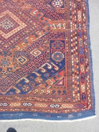 """West anatolian """"Yüncü"""" rug(150X145cm)."""