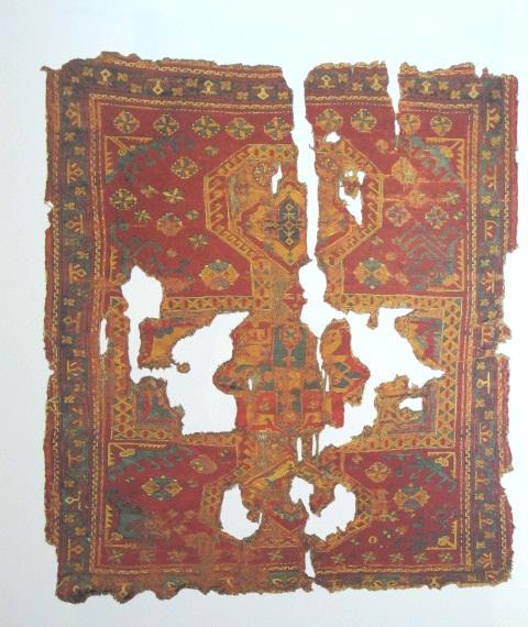 Vakiflar carpets 18