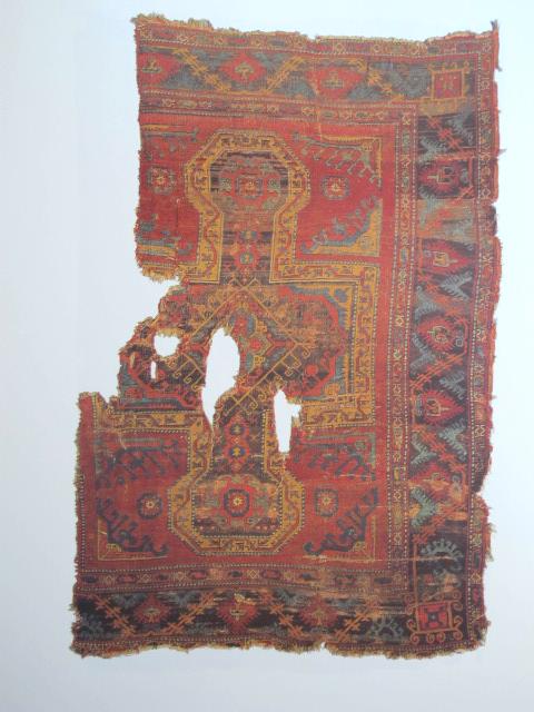 Vakiflar carpets 19