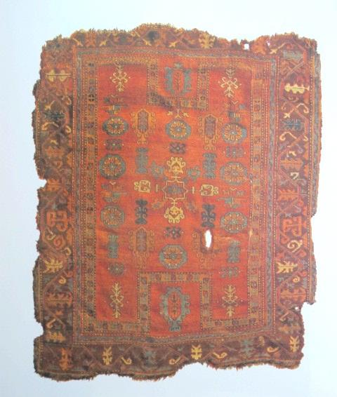 Vakiflar carpets 22
