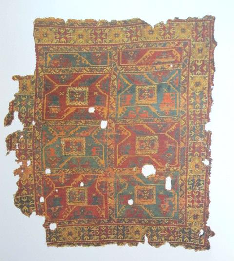 Vakiflar carpets 24