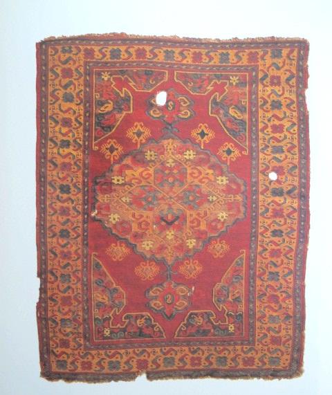 Vakiflar carpets 28