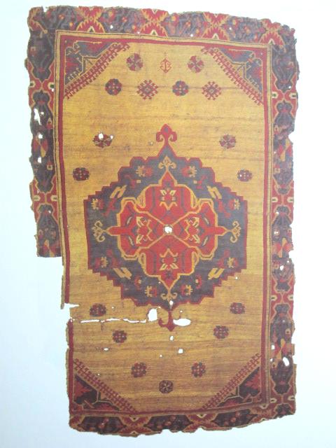 Vakiflar carpets 33