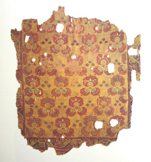 Vakiflar carpets 35