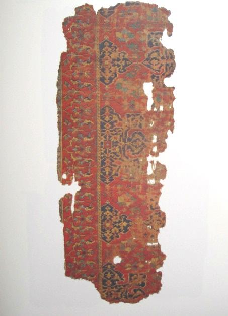 Vakiflar carpets 41