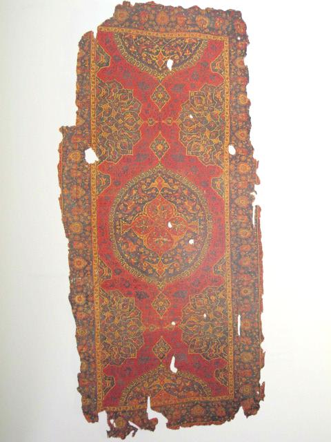 Vakiflar carpets 43