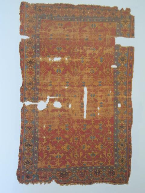 Vakiflar carpets 51