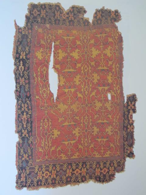 Vakiflar carpets 52