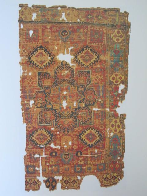 Vakiflar carpets 57