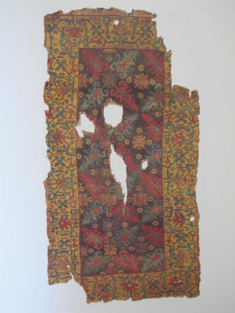 Vakiflar carpets 61