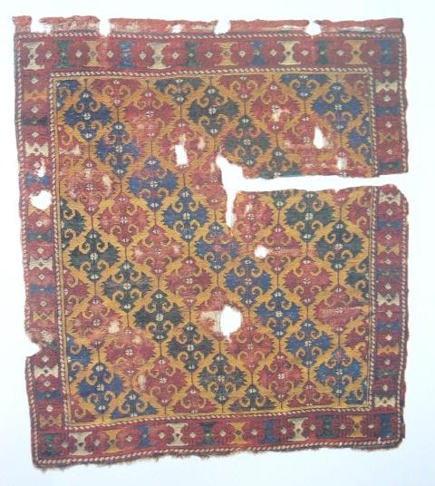 Vakiflar carpets 66