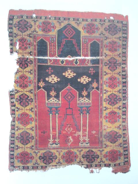 Vakiflar carpets 70
