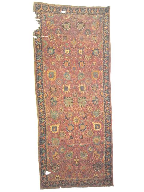 Vakiflar carpets 72