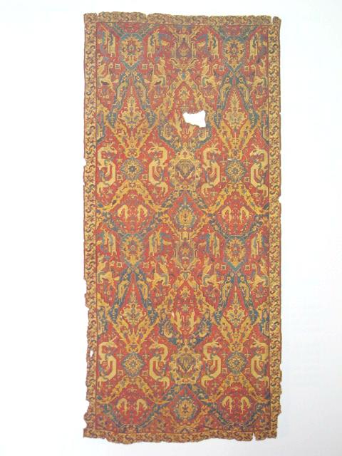 Vakiflar carpets 74