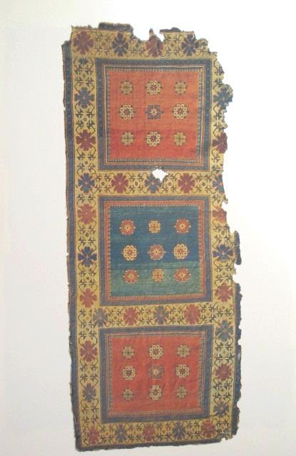 Vakiflar carpets 81