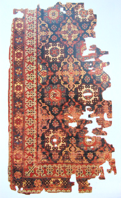 TIEM Istanbul Carpets Holbein