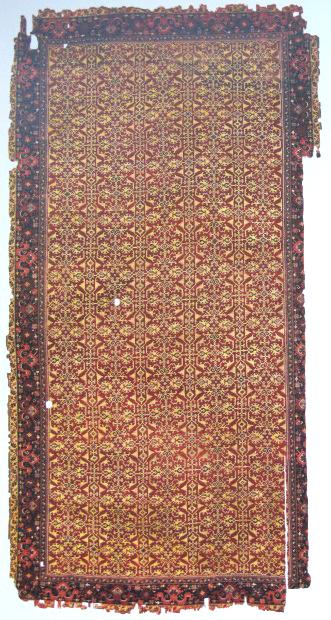 TIEM Istanbul Carpets lotto