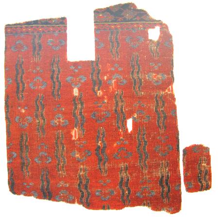 TIEM Istanbul Carpets Ushak