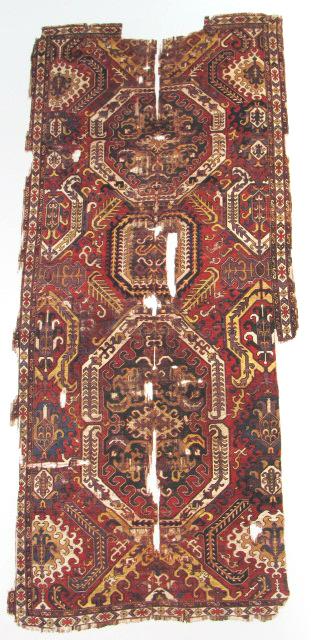 TIEM Istanbul Carpets Caucasian Kuba Dragon