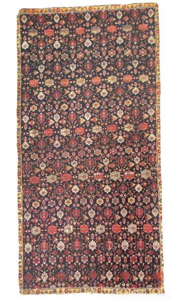 TIEM Istanbul Carpets Azerbaijan