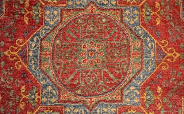 Mamluk Carpet Berlin