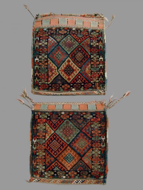 Jaf Kurd Pair