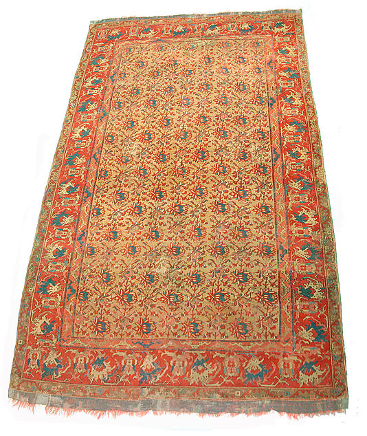 Ushak Carpet