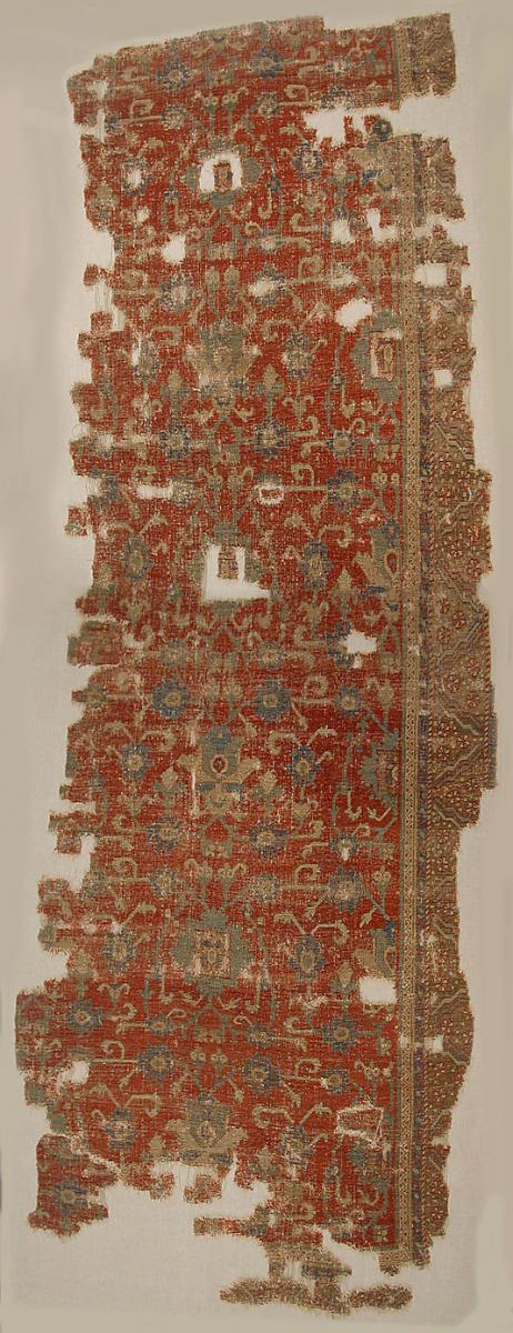 Anatolian Carpet