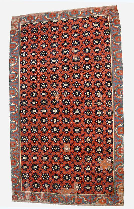 Ottoman Carpet