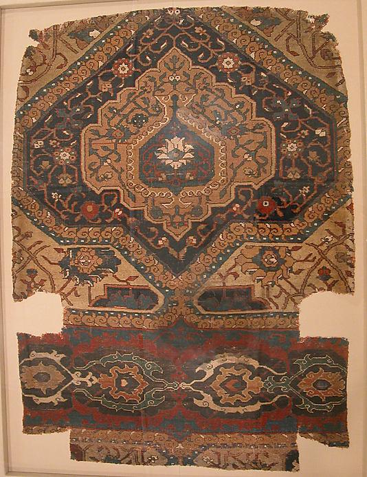 Tabriz fragment