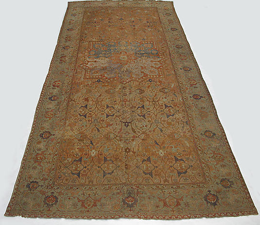 Safavid Carpet