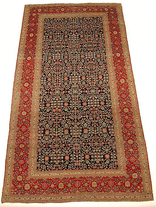 Kashmir Carpet